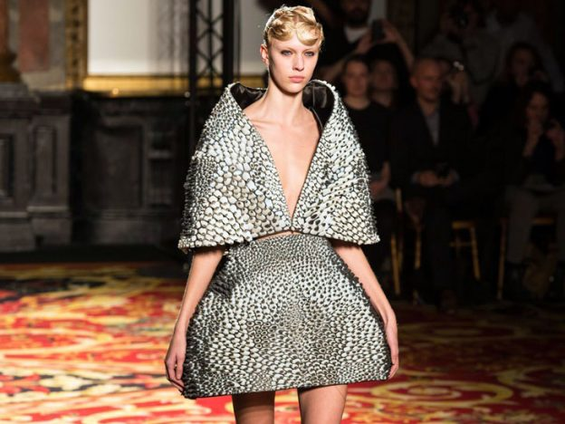 3d Printed Fashion How Designers Are Pushing The Boundaries